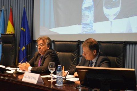 Implicacións da Lei de Reforma Local sobre o control interno das entidades locais  - Curso monográfico: A reforma local a debate